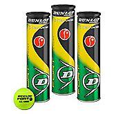 For all court 3-Pack Tennisball