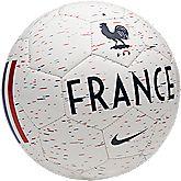 Frankreich Supporters Fussball