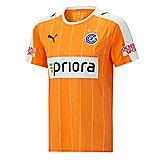 GC Zürich Away Replica maillot de football enfants