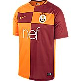 Galatasaray Istanbul Home Replica Hommes Maillot
