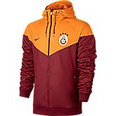 Galatasaray Windrunner veste de sport hommes