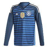Germany Home maillot de gardien enfants