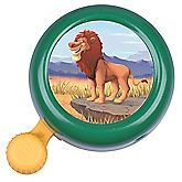 Glocke Animal Kingdom Löwe Bambini