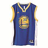 Golden State Warriors NBA Replica Hommes