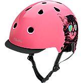 Graphic Cool Cat casque de vélo femmes
