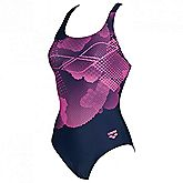 Graphic One Piece Damen
