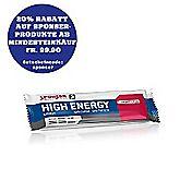 High Energy 30x45g Sportriegel