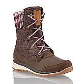 Hime Mid Absolute winterboot uomo
