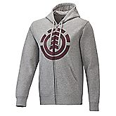 Icon Fill Hoodie Hommes