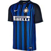 Inter Mailand Home Replica Uomo Maglia