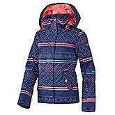 Jetty giacca da sci bambina