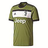 Juventus Turin 3rd Replica Herren Trikot