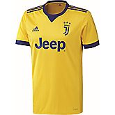 Juventus Turin Away Replica Herren Fussballtrikot
