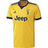 Juventus Turin Away Replica Uomo Maglia