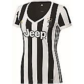 Juventus Turin Home Replica Damen Trikot