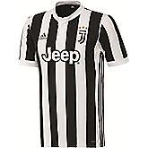 Juventus Turin Home Replica Kinder Trikot