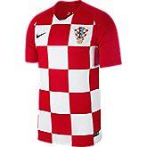 Kroatien Home Replica Herren Trikot