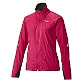 Light Damen Softshelljacke