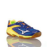 Lightning Star Z3 chaussures de salle enfants