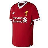 Liverpool FC Home Replica maglia bambini