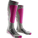 Lowa Ski Silk Merino 35-36 socks donna