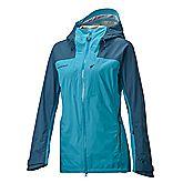 Luina Tour HS Hooded veste de ski femmes