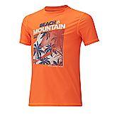 Lycra Palm Bambino T-Shirt