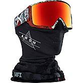 M3 MFI occhiali da sci uomo