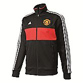 MUFC 3S Track Top Hommes