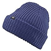 Man turn over beanie hommes