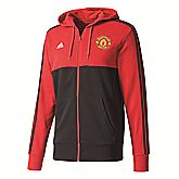 Manchester United 3S hoodie hommes