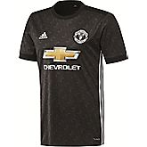 Manchester United Away Replica Tricot Hommes