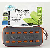 Medium pocket towel