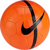 Mercurial Fade Fussball