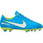 Mercurial Victory VI NJR FG chaussures de football enfants