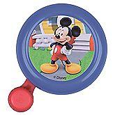 Mickey Motiv campanello della bicicletta bambini