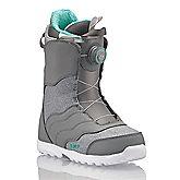 Mint Boa chaussures de snowboard femmes