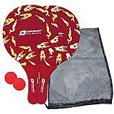 Néoprène Beachball-Set