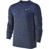 Nike DF Knit Top LS Uomo