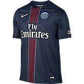 Nike Paris St. Germain Tricot Herren