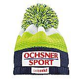 Offizielle OCHSNER SPORT Fahrer-Mütze