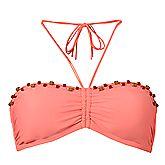 Olive B/C-Cup Femmes Bikini Top
