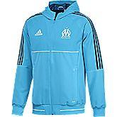 Olympique Marseille Presentation veste hommes