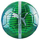 One Chrome ballon de football