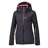 Open Damen Skijacke