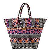Oversized Damen Beach Tasche
