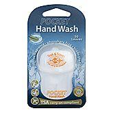 POCKET HAND WASH