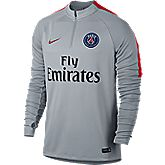 PSG Drill Top Hommes