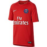 Paris Saint-Germain Squad Bambini T-Shirt