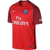 Paris St.Germain Away Replica maillot hommes